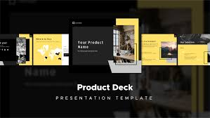 Deck Design App 30 Legendary Startup Pitch Decks And What You Can Learn From