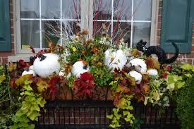 Outside Fall Decor Outdoor Fall Decorating Ideas