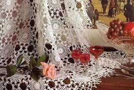 Ganchillo artístico: Fotos de patrones y diseños | Ganchillo artistico ...