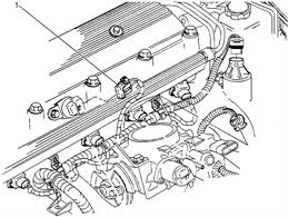 chevy bu l twin cam timing chain diagram fixya i have a 1999 chevy bu i need to know where the cam sensor is at please