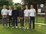 Northumbria Junior Golf League