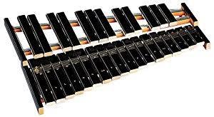 yamaha xylophone. yamaha desk xylophone no.185