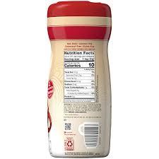 Jay c food s coffee mate french vanilla liquid creamers 24 ct 0 37 fl oz. Coffee Mate Coffee Creamer Powder Original 22 Ounce Amazon Com Grocery Gourmet Food