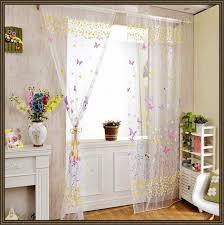 Fenster Dekorieren Mit Gardinen Perfect Bild With Fenster