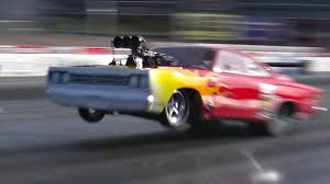 scsn pro street drag racing 3rd round qualifying 2008 youtube