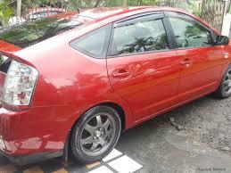 Used Toyota prius | 2008 prius for sale | Plaine Magnien Toyota ...