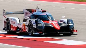 Toyota Officially Announces LMP1 Return for 2018-2019 Super Season ...