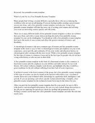 Free Printable Cv Template Uk Resume For High School Students Word ...