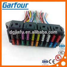 12 way 14 way 20 way fuse holder connector wire harness buy 20 12 way 14 way 20 way fuse holder connector wire harness