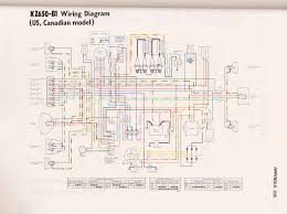 kz650 info wiring diagrams kz650 wiring diagrams