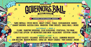 governors ball festival in nyc