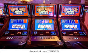 Poker Machine High Res Stock Images | Shutterstock