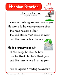 Phonics is a tried and proven method for learning to read. Free First Grade Phonics Worksheets Printable Worksheets And Activities For Teachers Parents Tutors And Homeschool Families