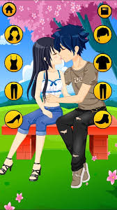 kissing dressup for girls cute couple makeover android apps on Wedding Dress Up Games With Kissing kissing dressup for girls cute couple makeover screenshot Romantic Kisses Game
