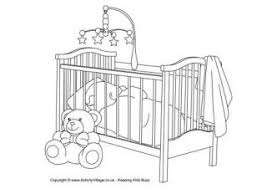 Small Picture Baby Colouring Pages for Kids