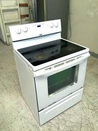 whirlpool electric stove top knobs reviews glass cooktop broken replacement full size