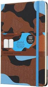 <b>Блокнот Moleskine Limited Edition</b> BLEND LGH Large 240 стр ...