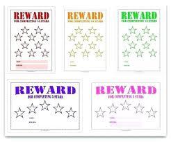 Potty Training Sticker Chart Printable How Am I Doing Today Chart Good Behavior Charts Preschoolers