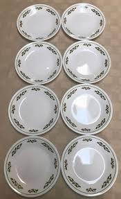 corelle dinner set ebay australia. corelle plates holly days bread butter 1985 christmas 6 3/4\ dinner set ebay australia r