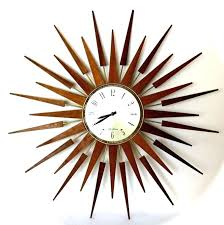 wall clock at target amazing clocks ikea australia starburst oversized for charming bedroom des