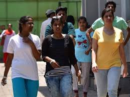 Fashion Designing Course In Andhra University Leather Designing Is A New Career Field And Different From
