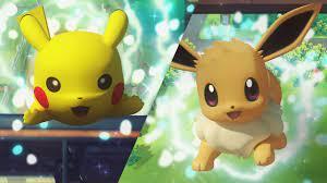 Những điều cần biết về tựa game Pokemon mới hot nhất năm 2018 (phần 1)