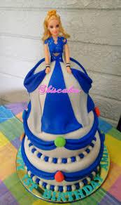 Kai On Twitter Amihan Barbie Cake By Shiscakes Ourcake