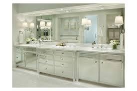 ... Large Size of Bedroom:mirrored Bathroom Vanity Excellent Mirrored  Bathroom Vanity Cabinet Best 25 Mirror ...