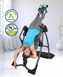 Teeter Comparison Chart Teeter Hang Ups Inversion Table Dont Miss Our 7 Best