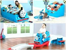 the train bedroom set bed step 2 tank engine toddler if thomas room decor accessories uk