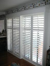 door blinds home depot medium size of kitchen patio door window treatments vertical blinds sliding door