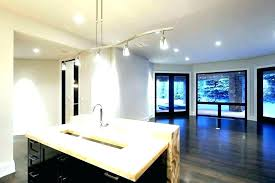 track lighting for sloped ceiling. Track Lighting On Sloped Ceiling Vaulted Cathedral Kitchen For R