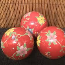 Decorative Ceramic Balls Sale New Best Decorative Ceramic Balls For Sale In Stouffville Ontario For 32