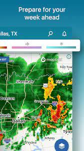 Weather Radar & Live Widget APK