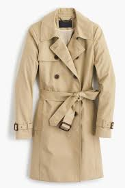 9 best beige trench coats for fall 2018 classic women s trench coats