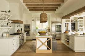Beach Cottage Kitchen Designing Beach House Kitchens Kitchen Decoration