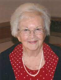 Mamie Pace Yellenn Obituary - Glendale, AZ
