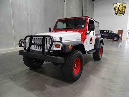 1997 Jeep Wrangler for Sale | ClassicCars.com | CC-1051784