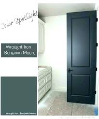 Interior Door Colors Ideas For Painting Doors What Color Paint Home
