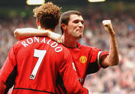 The team said in a statement that it is delighted to confirm an agreement is in place for the transfer of the striker, who spent the last three seasons with italian powerhouse juventus.the deal is subject to agreement of personal terms, visa and medical. Cristiano Ronaldo At Man United Left Roy Keane In No Doubt He Would Be One Of The Greatest Players As Soon As He Completed His Transfer With Man City Now Interested