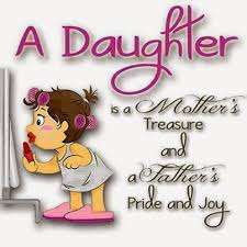 Parents Quotes From Daughter Adorable What Daughter Means To Her Parents Quotes KowtZ Pinoy Quotes And