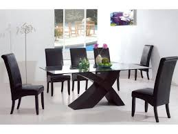 modern dining sets inspiring contemporary room with additional chair covers target tables inspirin