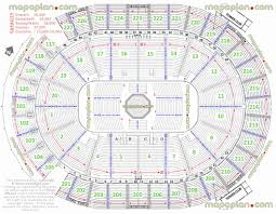 mgm theater seating chart awesome mgm grand garden arena seating chart beautiful mgm grand floor plan
