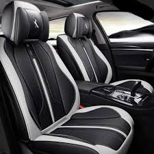 3d car seat cover leather cushion orange black red blue white seat cover for infiniti ex25 fx35 45 50 g35 37 jx35 q70l qx80 56 malaysia senarai harga 2019