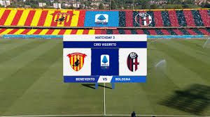 Video Benevento 1 - 0 Bologna - Risultati e Highlights partita calcio  04/10/2020