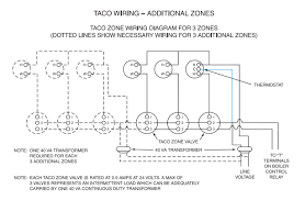 no power to taco zone valve and wiring diagram boulderrail org Powerflex 40 Wiring Diagram taco wiring drawing amazing taco zone valve wiring wiring diagram powerflex 400 wiring diagram