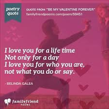 Valentines Day Quotes For Preschoolers Valentines Day Children Poems Agencydeja Club