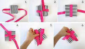 Classic Ribbon Bow