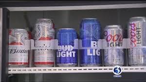 Alcohol Vending Machine Best Proposed Bill Allows Sale Of Alcohol From Vending Machine News