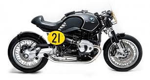 r ninet the blank canvas from bmw motorrad classic driver magazine